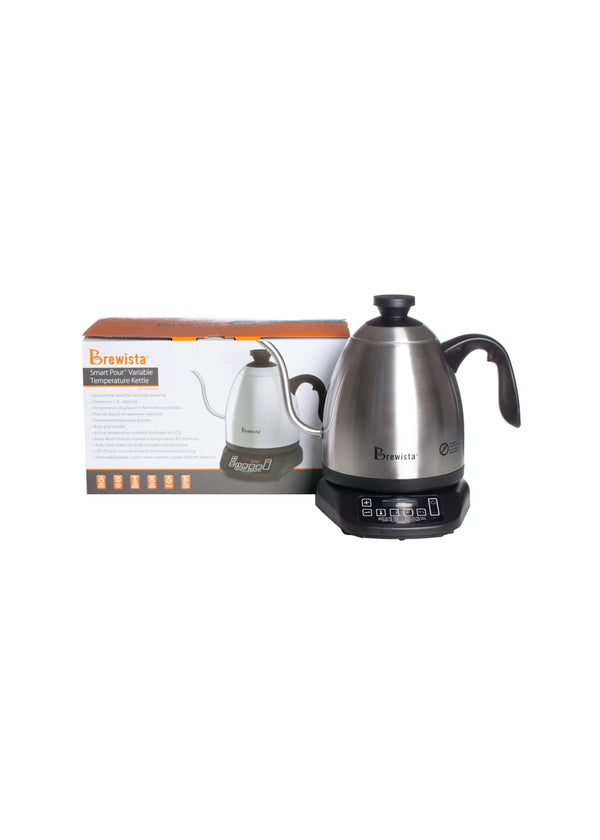 BREWISTA 1.2L VARIABLE KETTLE