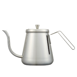 KALITA STAINLESS THIN SPOUT POT (DP1000)