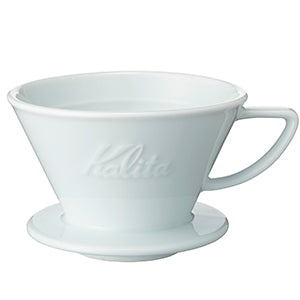 KALITA CERAMIC WAVE DRIPPER HA185
