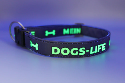DOGS-LIFE / Mein-Wuff - Hundehalsband - mein-wuff