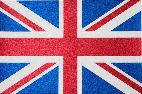 The Iconic Artistic History of the Union Flag