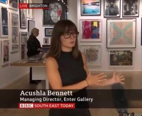 Enter Gallery BBC News