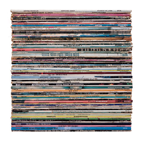 Norman by Mark Vessey