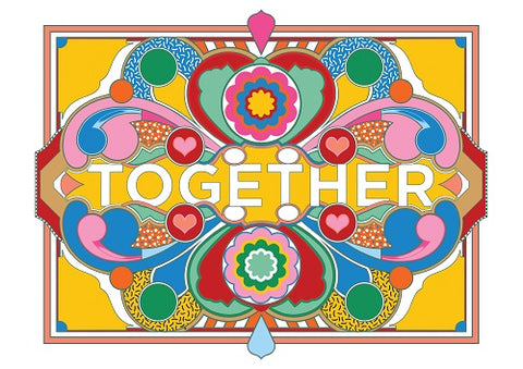 Together by Rebecca Strickson