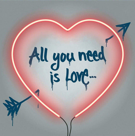 Al You Need Is Love The Beatles