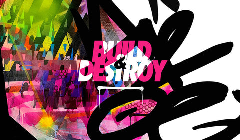Build and Destroy