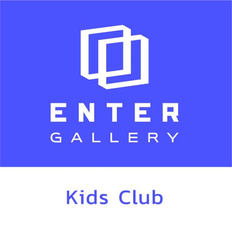 Enter Gallery Kids Club