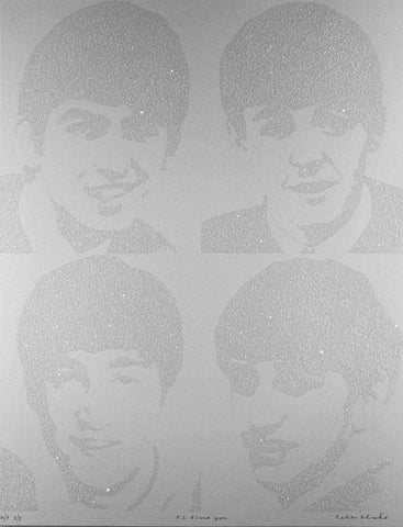 PS I Love You The Beatles