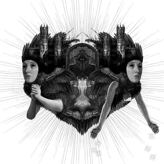 Aperture artwork by Dan Hillier