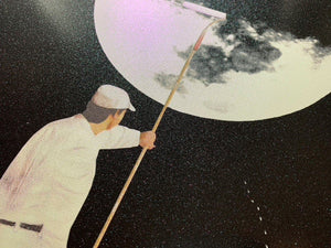 Load image into Gallery viewer, Moonshine artwork by Joe Webb
