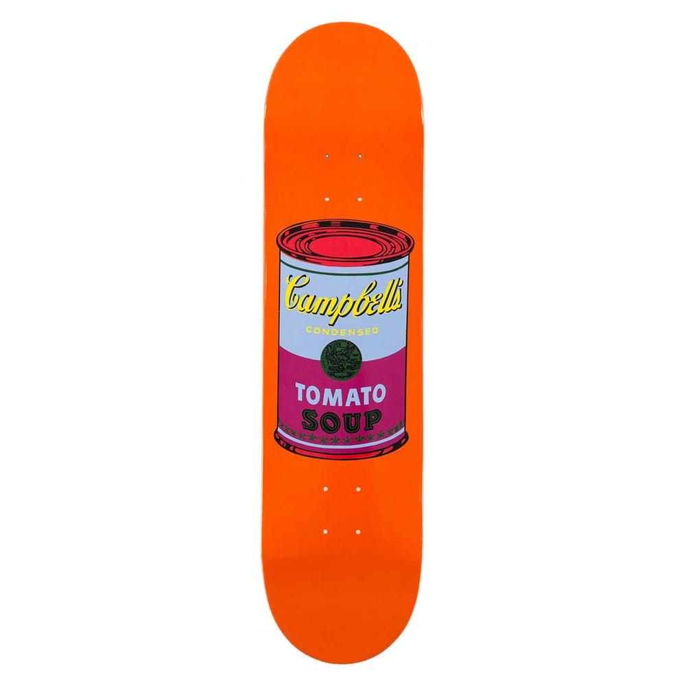 Coloured Campbells Soup, Purple by Andy Warhol | Enter Gallery