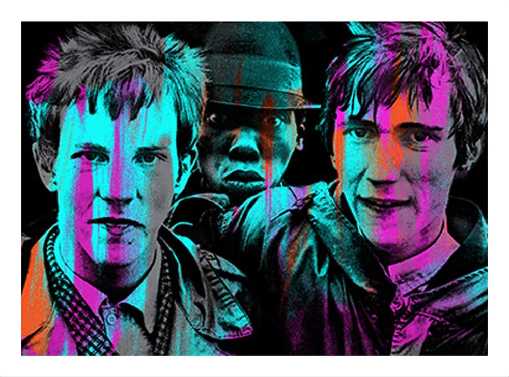 Quadrophenia Film, Medium