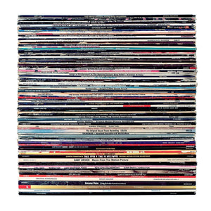 Soundtracks by Mark Vessey | Enter Gallery