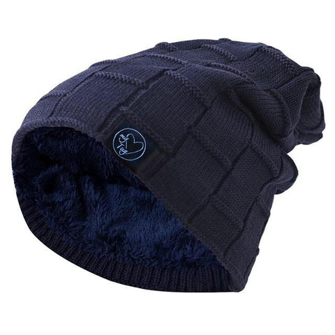 Igloo - navy blue