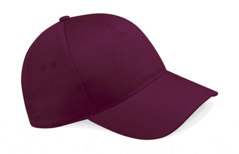 Cappellino unisex Ultimate 5 panel - Cappellino - Beechfield - AnimalStories.shop