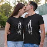T-Shirt unisex Organic - No More Fear
