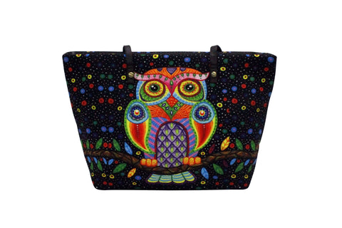 College Shopper (Owl)