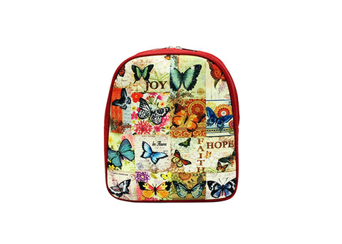 Backpack-Children-Butterfly