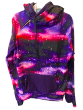 Load image into Gallery viewer, Final Final Frontier Whimsies brand hoodie