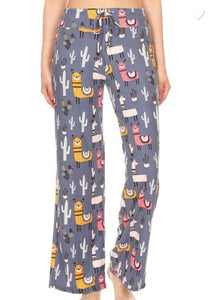 Pajama & lounge pants