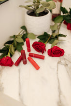 Load image into Gallery viewer, Madeline Matte Lipstick: The Valentine's Day Reds Collection