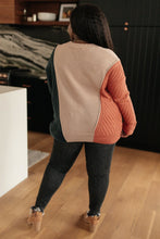 Load image into Gallery viewer, A Sweater With Colors in Peach