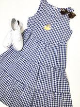Load image into Gallery viewer, Gingham dress