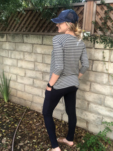 Buttery Soft Leggings w/ pockets