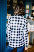 Load image into Gallery viewer, Winter Plaid Pullover