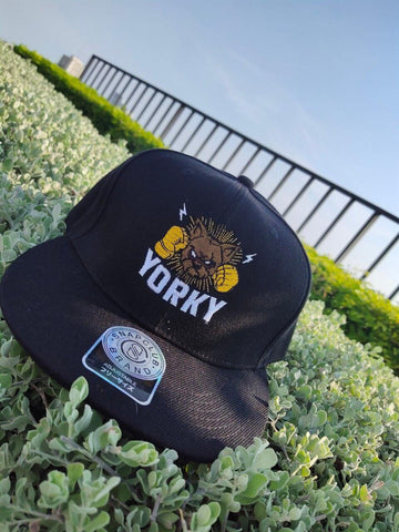 Front view Official YORKY SnapBack