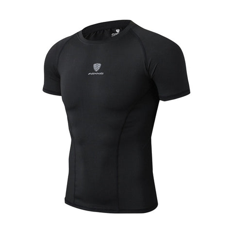 Active Wear Sport T-Shirt 45 angle view