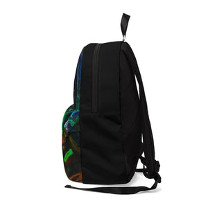 Integration Unisex Classic Backpack