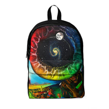 Load image into Gallery viewer, Integration Unisex Classic Backpack