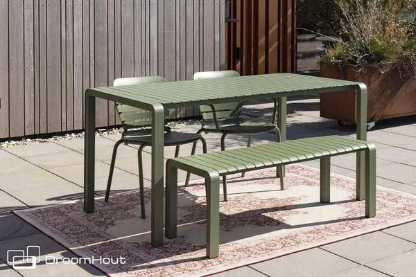 Outdoor vloerkleed Coventry Zuiver - by DroomHout