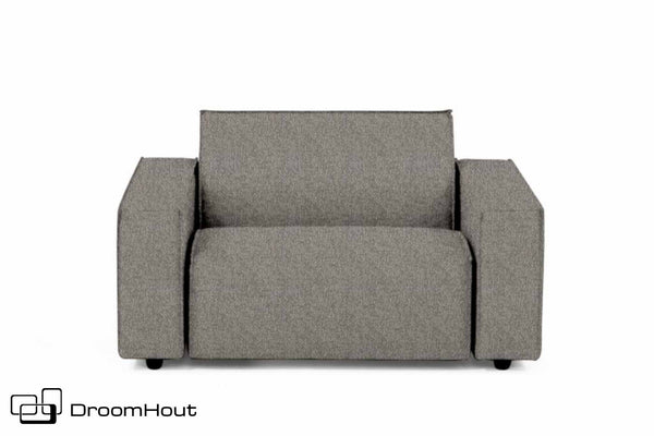 Icon loungeseat 1,5-zits (loveseat) bubalou