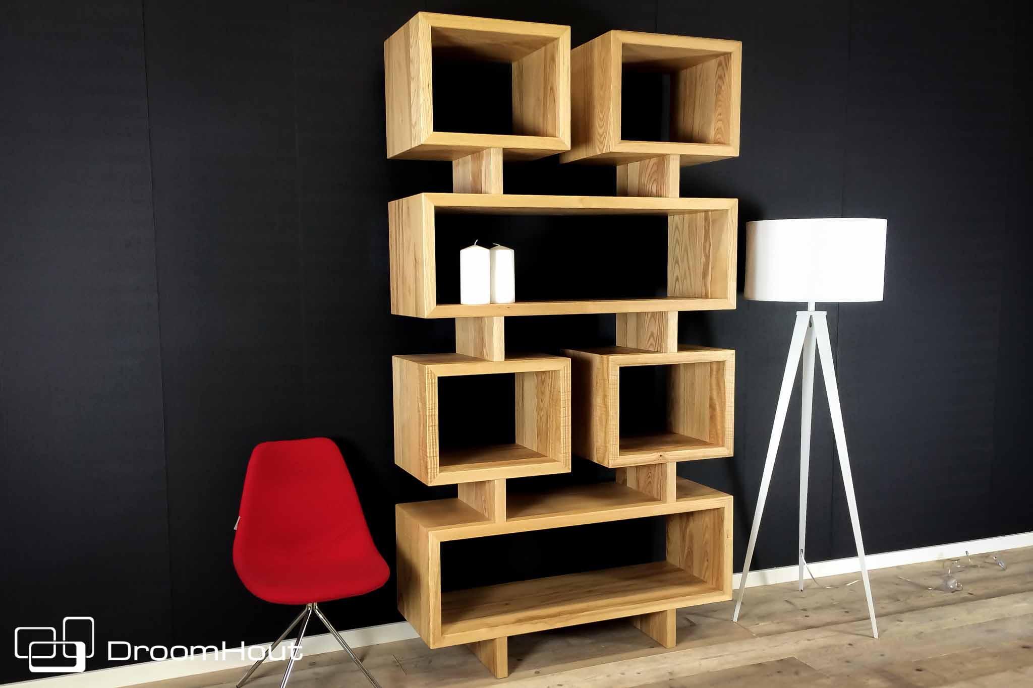 Roomdivider kast Balance (limited edition)