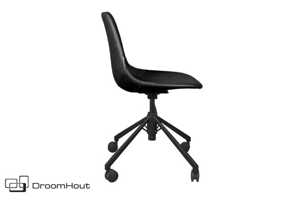 Bureaustoel Dutchbone Franky Office Chair LL