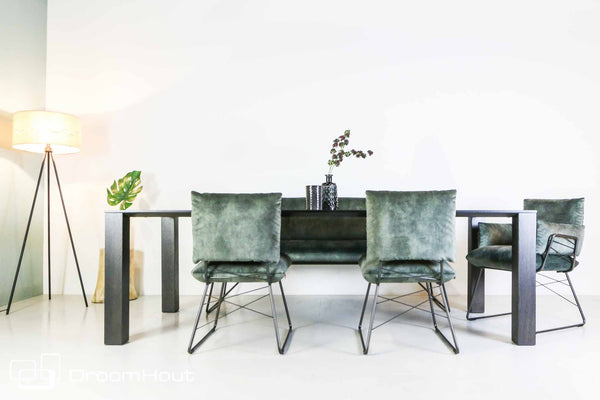 Tafel Art of Living Spantafel