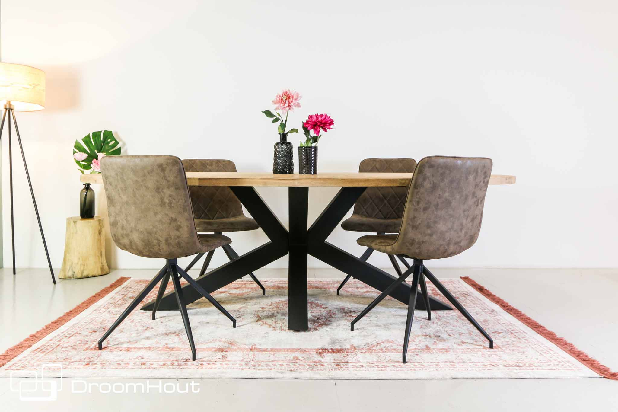 Tafel Tower Living Andros -  limited edition