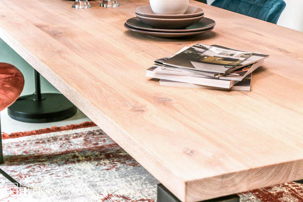 Tafel eiken DREAUM New York