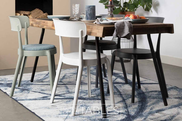 Vloerkleed DREAUM Bob Dutch Design Tables
