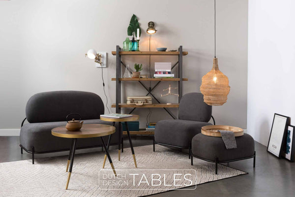 Vloerkleed DREAUM Freek Dutch Design Tables