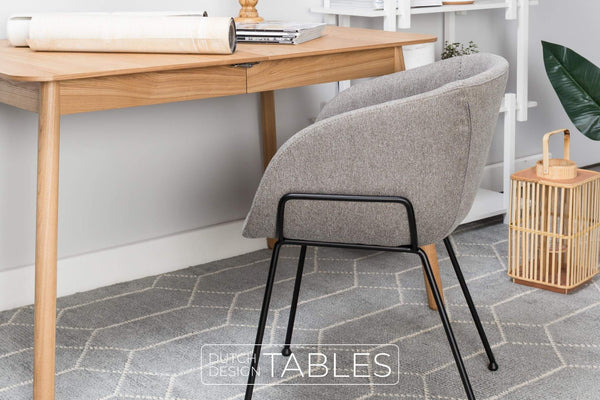 Vloerkleed Zuiver Venus Dutch Design Tables