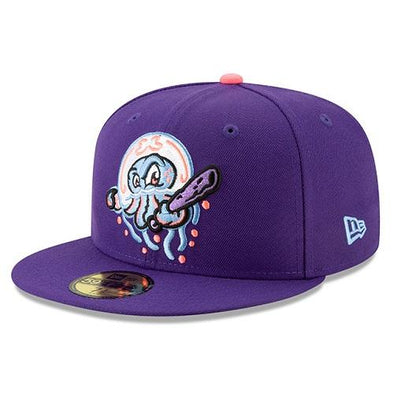 Jersey Shore BlueClaws Copa Fitted Hat