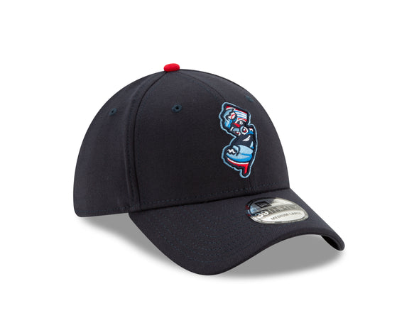Lakewood BlueClaws State Stretch Fit Hat