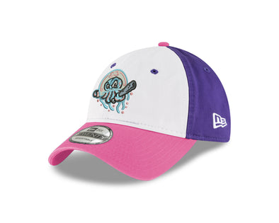 Jersey Shore BlueClaws Copa Adjustable
