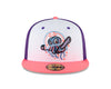 Jersey Shore BlueClaws Copa 2021 Fitted Hat