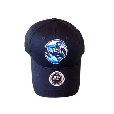 Lakewood BlueClaws Youth Home Cotton Rep Hat