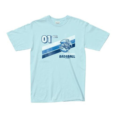 Lakewood BlueClaws Rings Tee