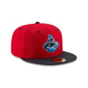 Lakewood BlueClaws Diamond Era BP Hat